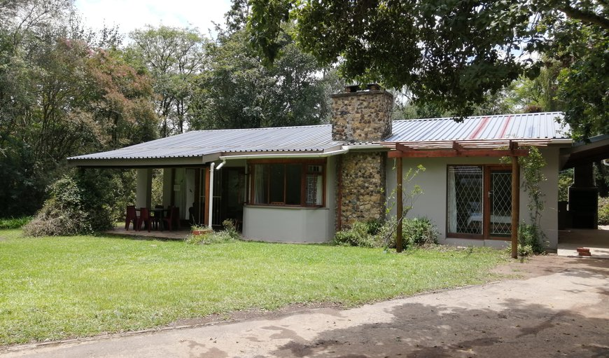 L'Chiam Cottage in Winterton, KwaZulu-Natal, South Africa