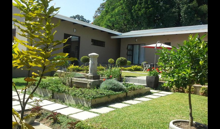 Welcome to Mamma Mia Bed & Breakfast in Nelspruit, Mpumalanga, South Africa