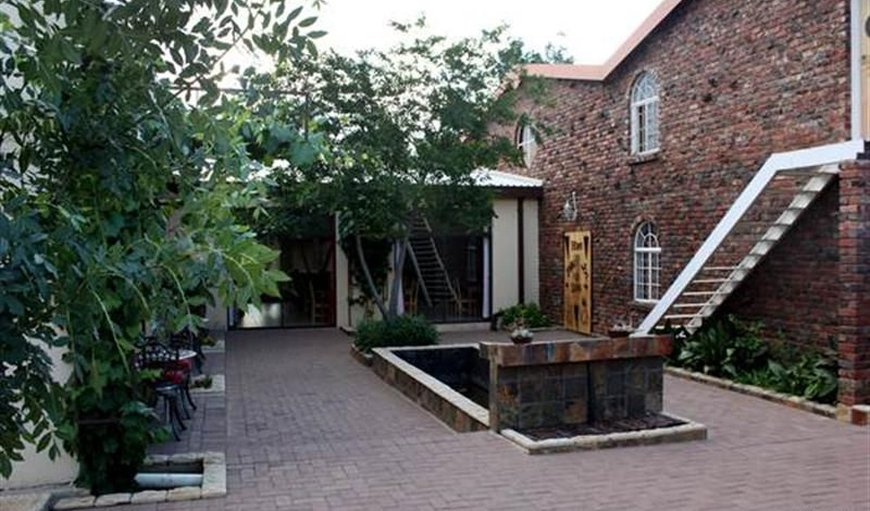 Bloomingdales Guest House in Bloemfontein, Free State Province, South Africa