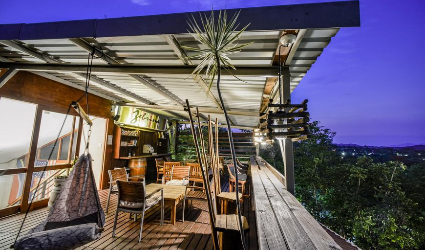 Exterior/ Deck in Nelspruit, Mpumalanga, South Africa