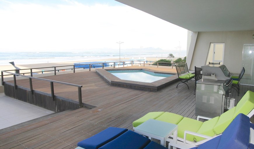 Deck in Strand, Western Cape , South Africa