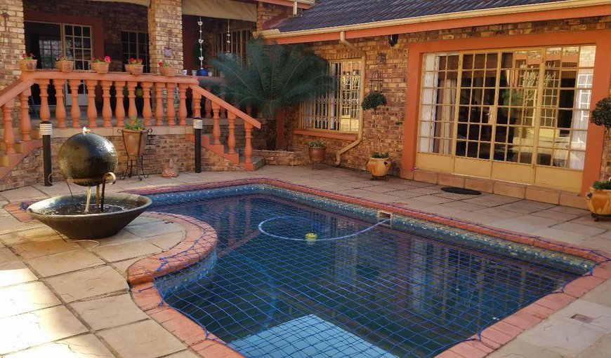 The Olive Place Guesthouse in Nelspruit, Mpumalanga, South Africa