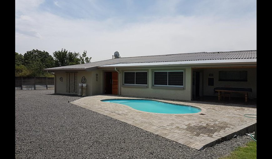 Vetashe Guest House in Standerton, Mpumalanga, South Africa