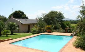 Ekukhuleni Game Farm and Cottages image