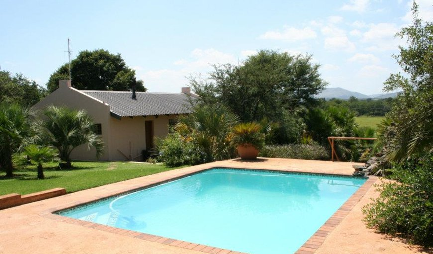 Welcome to Ekukhuleni Game Farm and Cottages in Hekpoort, Magaliesburg, Gauteng, South Africa
