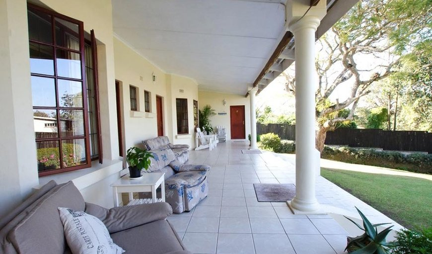 Welcome to Bishops Guesthouse in Eshowe, KwaZulu-Natal , South Africa