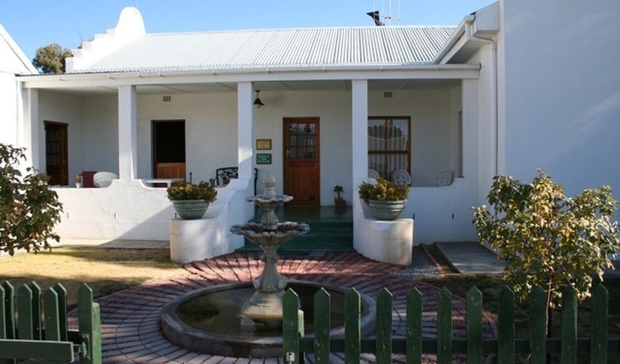 Kambro Kind B&B in Sutherland, Northern Cape, South Africa