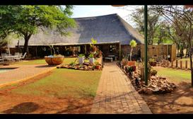 Mount Amanzi Game Lodge image
