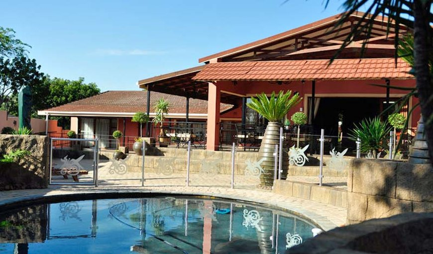 Welcome to A Tua Casa  in Nelspruit, Mpumalanga, South Africa