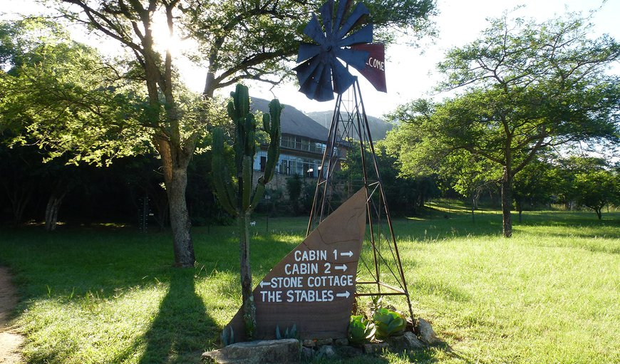 Welcome To Hezekiah Game Farm in Nelspruit, Mpumalanga, South Africa
