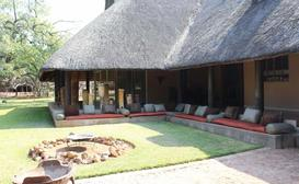Uris Safari Lodge image