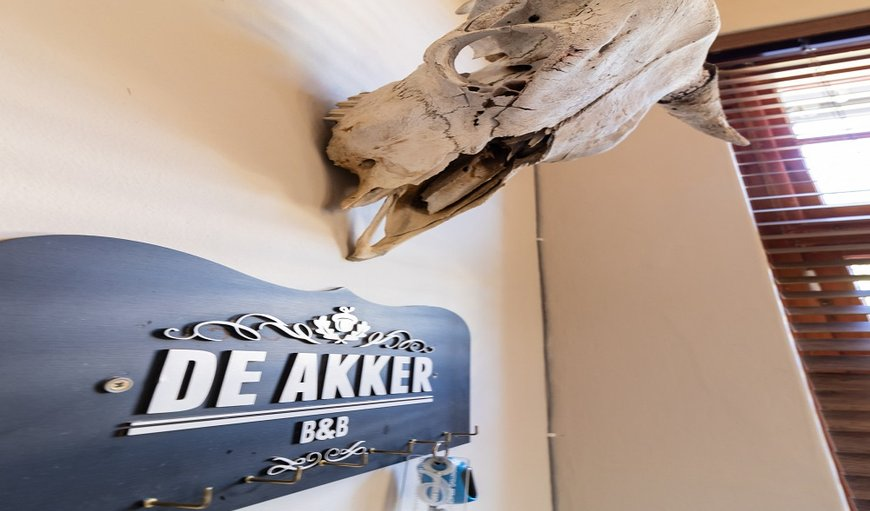 De Akker B&B in Oudtshoorn, Western Cape, South Africa