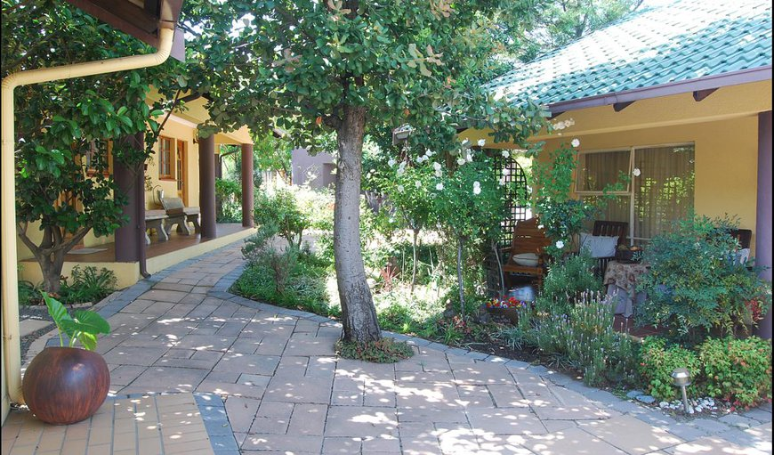 Welcome to Grace View Guesthouse  in Secunda, Mpumalanga, South Africa