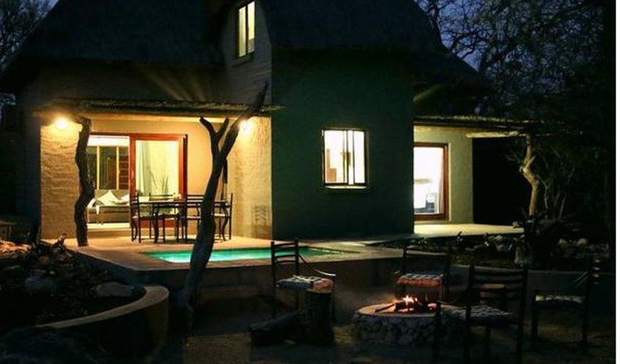 The Bush House in Hoedspruit, Limpopo, South Africa