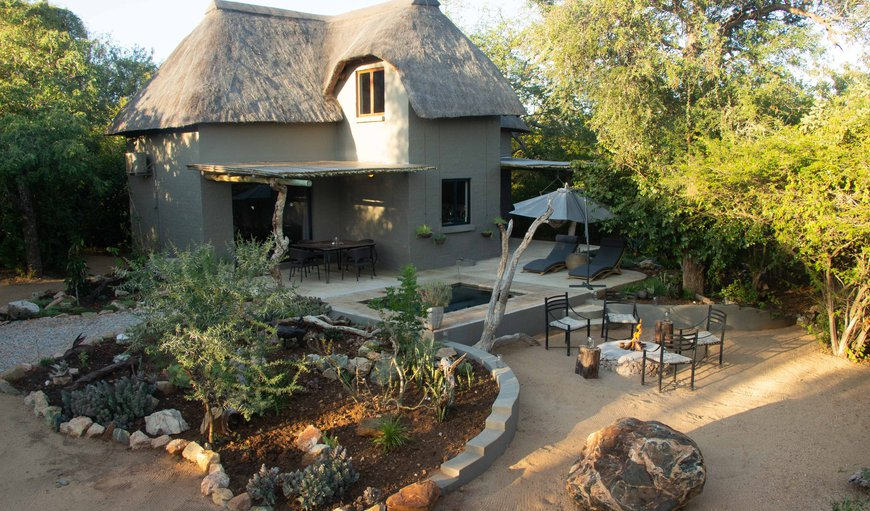 Welcome to The Bush House in Hoedspruit, Limpopo, South Africa
