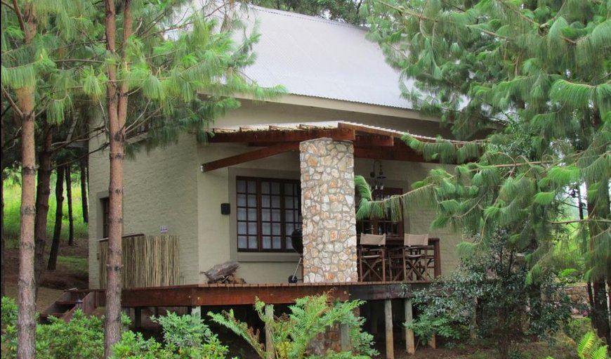Pinella Farm Cottage in Magoebaskloof, Limpopo, South Africa