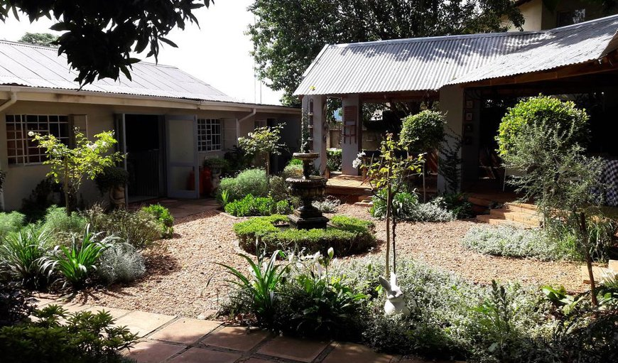 Blue Bell Guesthouse in Tzaneen, Limpopo, South Africa