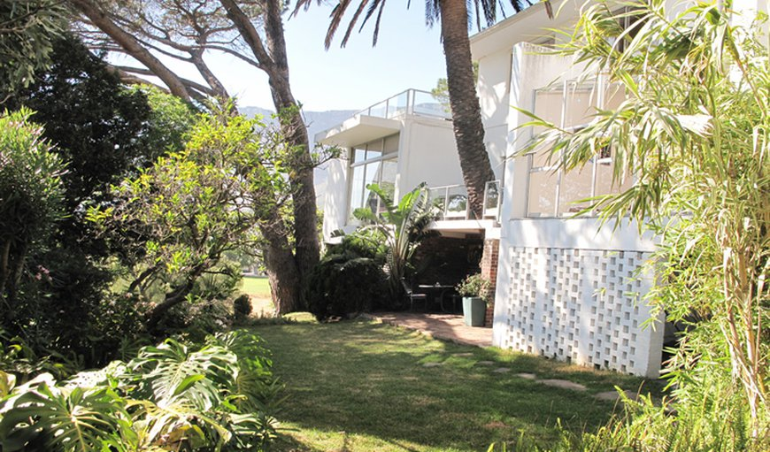 Mountain Magic Garden Suites in Tamboerskloof, Cape Town, Western Cape, South Africa