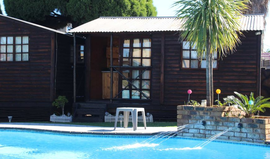 The Guesthouse in Vanderbijlpark, Gauteng, South Africa