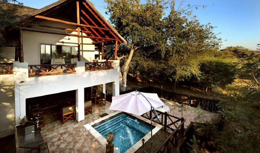 Eden Safari Country House in Marloth Park, Mpumalanga, South Africa
