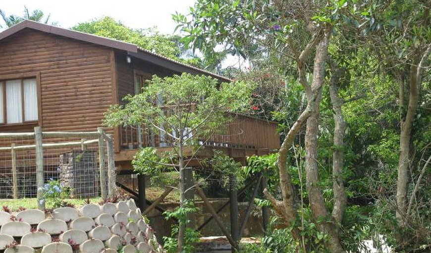 Cosy Cabins in Southport, Port Shepstone, KwaZulu-Natal , South Africa