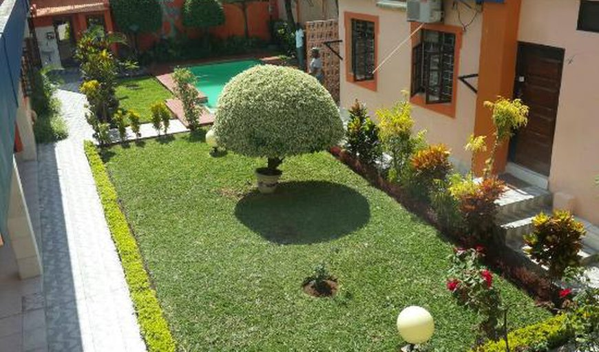 Moringa Guest House in Maputo, Maputo Province, Mozambique