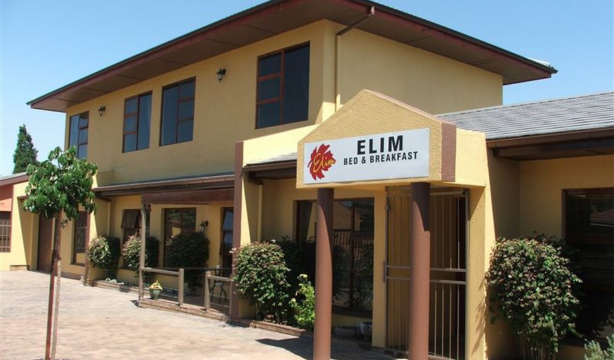 Elim Bed and Breakfast in Kuilsriver, Cape Town, Western Cape , South Africa