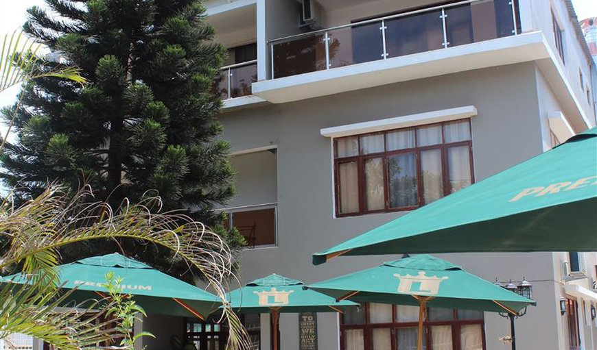Sommerschield Guest House & Restaurant in Maputo, Maputo Province, Mozambique