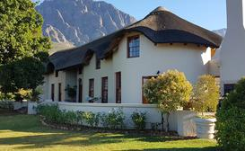 Tulbagh Mountain Manor image