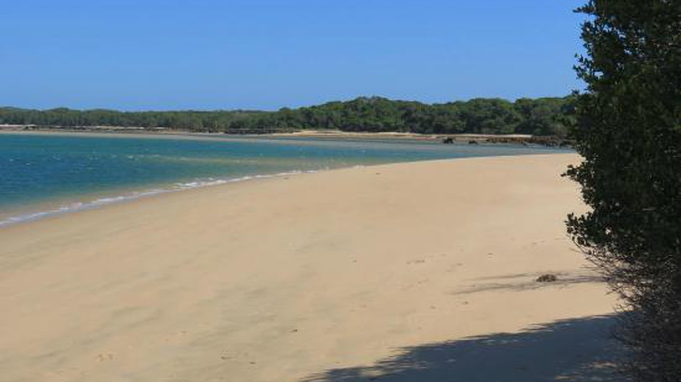 Ross Ramos Camp In Inhaca Island Mozambique Best Price Guaranteed