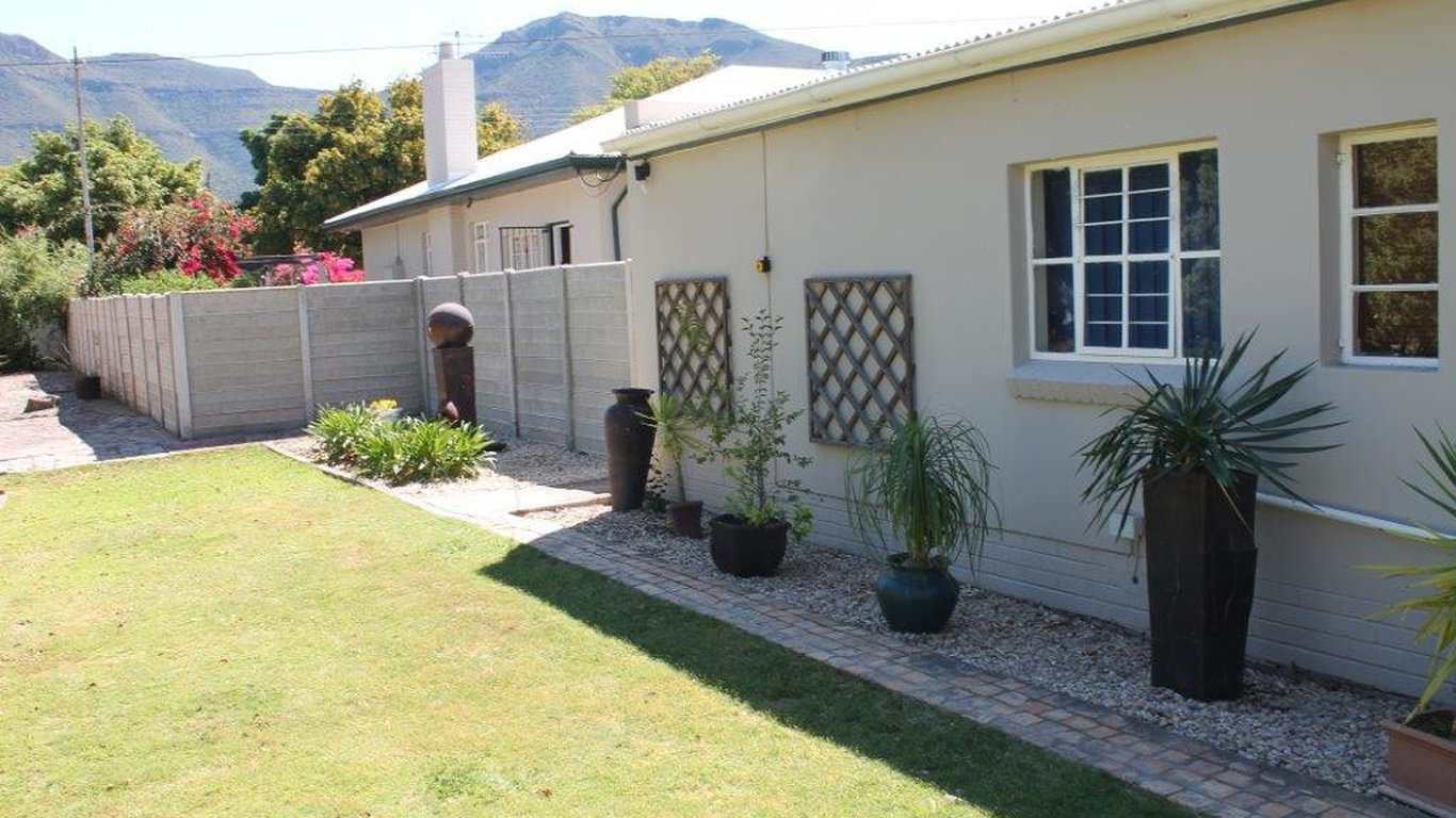 leopards valley guest cottages in graaff reinet u2014 best price