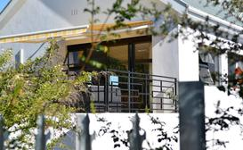 Villa Honeysuckle Stellenbosch - Fully Furnished and Equipped 4 Bedroom Villa in the Winelands image