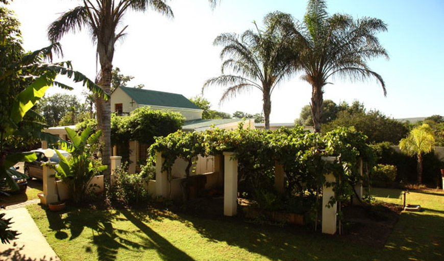 Peppertree House in Fort Beaufort, Eastern Cape, South Africa