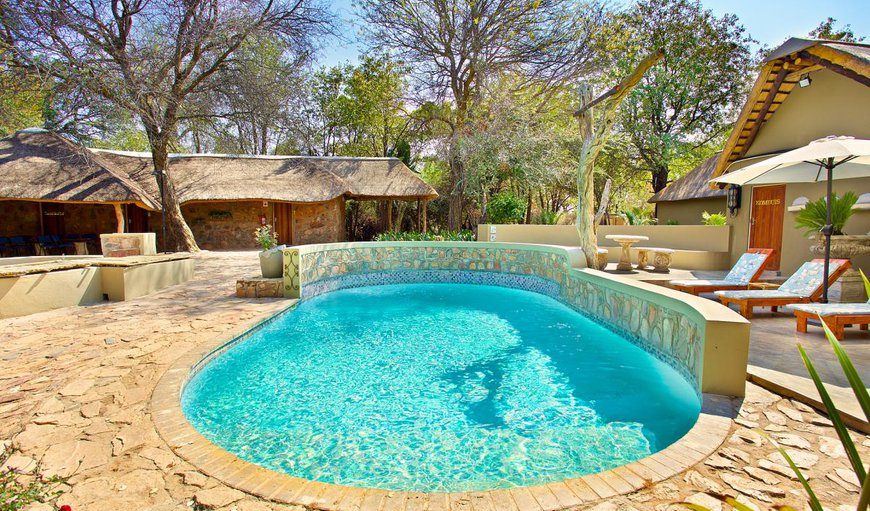 Welcome to Platjan  Lodge in Bochum, Limpopo, South Africa