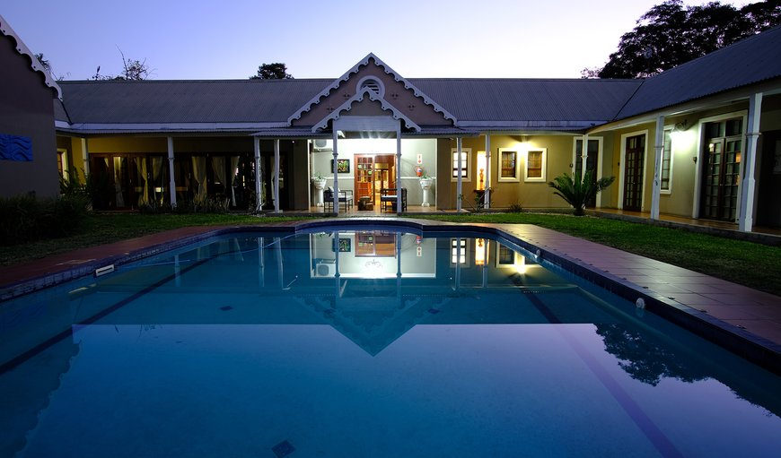 CU Guest House in Phalaborwa, Limpopo, South Africa