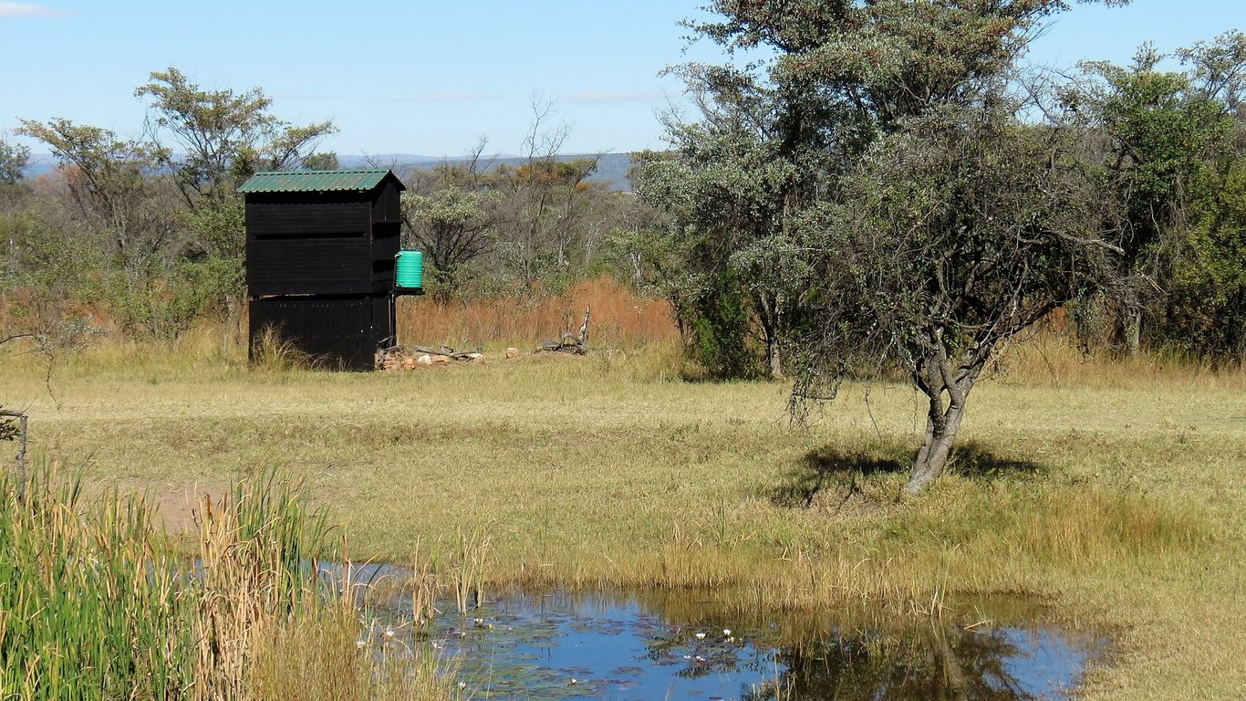 Shakati Private Game Reserve In Vaalwater Best Price