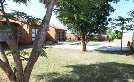 Steenbok guest house image