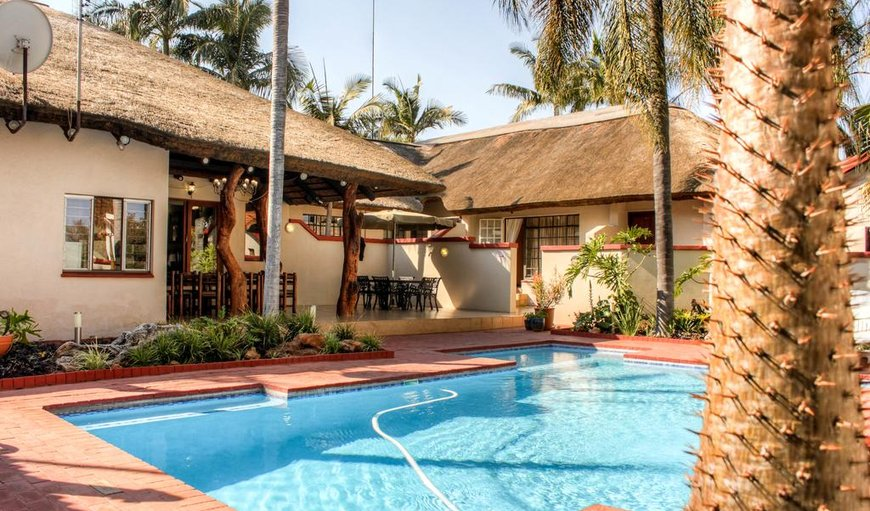 Welcome to Marlot Guest House  in Polokwane, Limpopo, South Africa