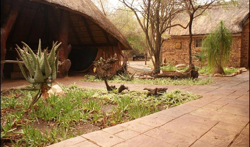 Welcome to Peace of Marloth. in Marloth Park, Mpumalanga, South Africa