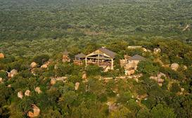 Kwa Madwala Private Game Reserve - Manyatta Rock Camp image
