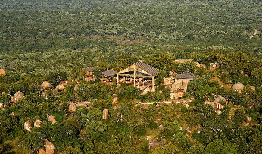 Welcome to Kwa Madwala Private Game Reserve - Manyatta Rock Camp. in Marloth Park, Mpumalanga, South Africa