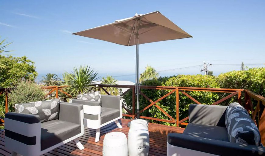 Sea View Retreat in Camps Bay, Cape Town, Western Cape , South Africa