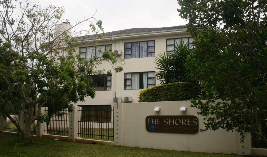 Welcome to The Shores in Ramsgate, KwaZulu-Natal , South Africa