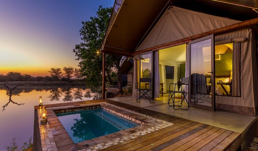 Welcome to Phelwana Game Lodge in Hoedspruit, Limpopo, South Africa