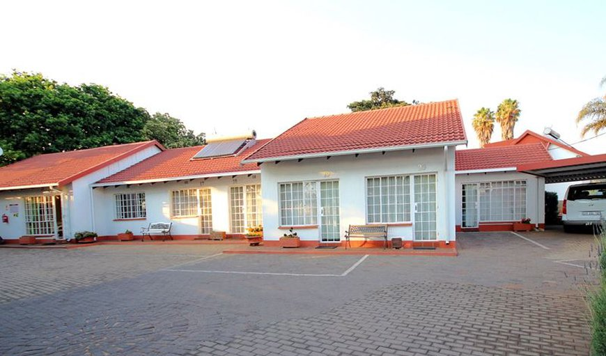Acorn & Summit Guest House in Roodepoort, Gauteng, South Africa