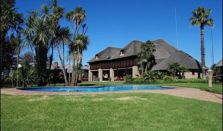 Siesta Guest House in Frankfort, Free State Province, South Africa