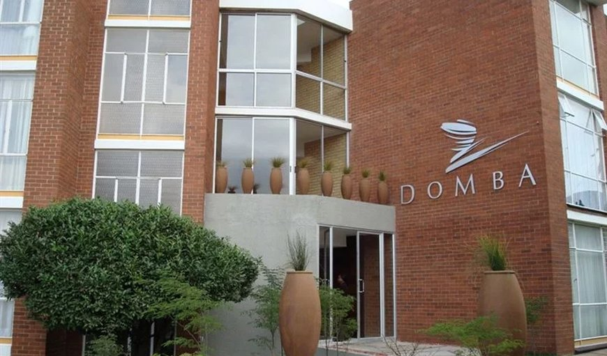 About Domba Self Catering Executive Suites in Roodepoort, Gauteng, South Africa