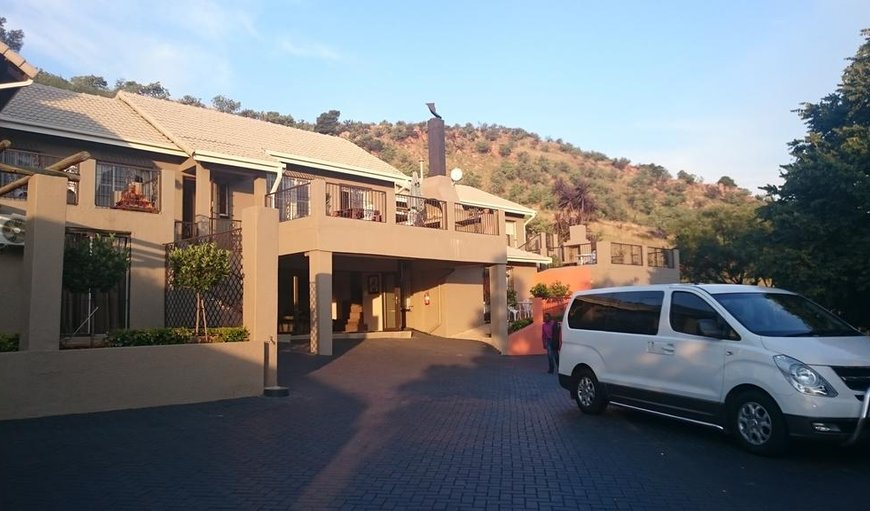 Welcome to Alvesta Guest House in Roodepoort, Gauteng, South Africa