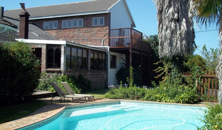 Welcome to Arbour Lodge. in Beacon Bay, East London, Eastern Cape, South Africa