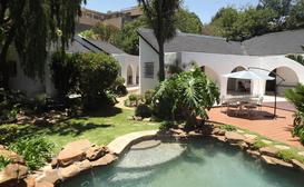 Kloofview Guest House image